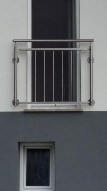 Francoski balkon